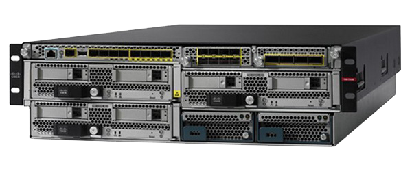 Cisco Firepower серии 9000