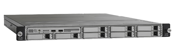 Cisco Firepower Management Center