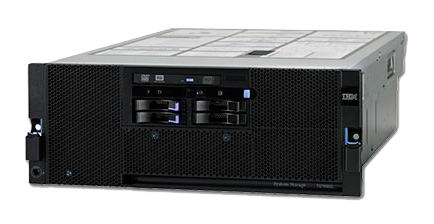 IBM TS7650G ProtecTIER Deduplication Gateway